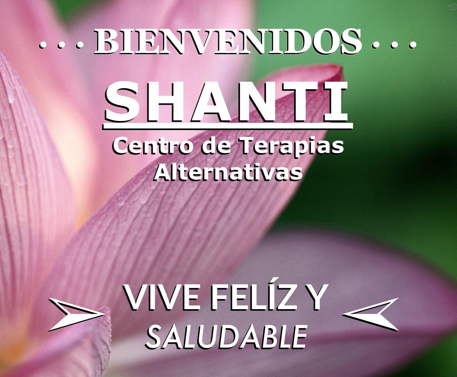 Shanti Centro De Terapias Alternativas